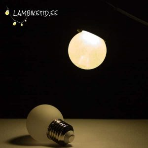 LED lamp 0,7W 2700K 35lm Frosted