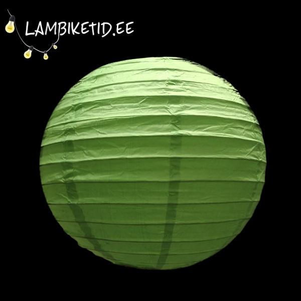 Roheline paberkuppel