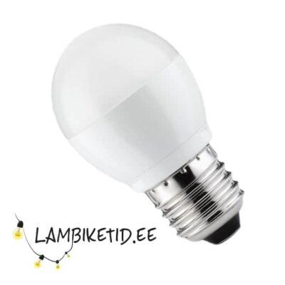 LED lamp Paulmann 6,5W 2700K Matt DIM