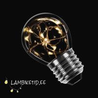 Lamp microLED 1W 2200K