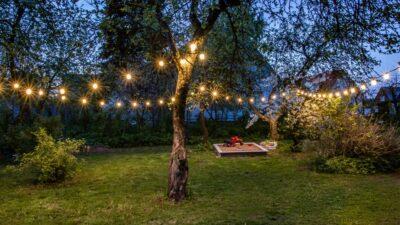Valguskett aeda