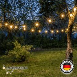 PRO lambikett 10m + 0,8W LED lambid