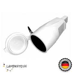 PRO lambiketi valge ühenduspesa