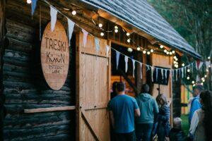 Räästavalgus: Treski-küün. Foto: Silver Tõnisson