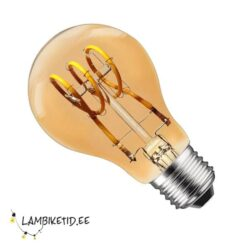 LED filament 3W 2200K 100lm A60 DIM